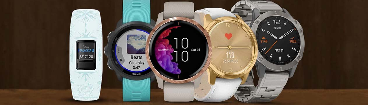 Wearables y smartwatches