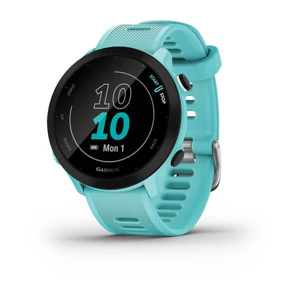smartwatch forerunner 55